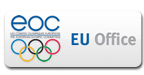 EU Office of European Olympic Committees