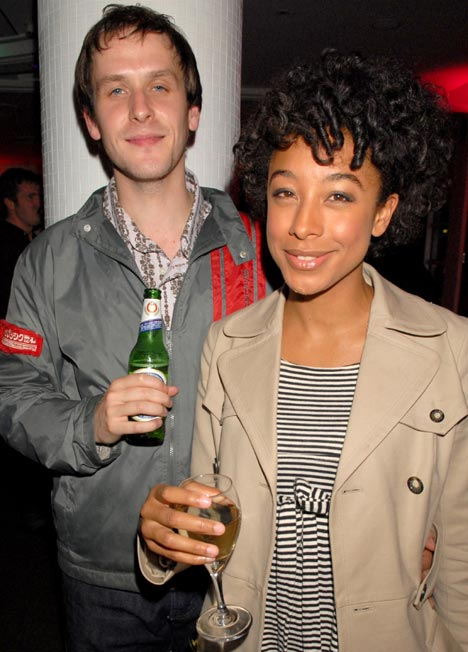 corinne bailey jason rae