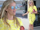 Exclusive... 51986686 Actress Reese Witherspoon is spotted out shopping in Brentwood, California on March 3, 2016. Reese just returned from a vacation to Mexico with her family. FameFlynet, Inc - Beverly Hills, CA, USA - +1 (310) 505-9876