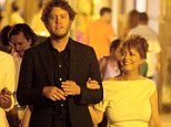 EXCLUSIVE: Actress Susan Sarandon and her son Jack Henry Robbins seen during an evening stroll through the streets of the historic center of Cartagena de Indias, Colombia on March 5, 2016 in Cartagena, Colombia  Pictured: Susan Sarandon and Jack Henry Robbins Ref: SPL1241028  050316   EXCLUSIVE Picture by: Elkin Cabarcas/Splash News  Splash News and Pictures Los Angeles: 310-821-2666 New York: 212-619-2666 London: 870-934-2666 photodesk@splashnews.com