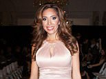February, 13, 2016: Farrah Abraham at Michelle Ann Kids + Bound By the Crown Couture Children's Wear - Fall 2016 New York Fashion Week at Affinia Hotel in New York City. Mandatory Credit: DCC/INFphoto.com Ref.: infusny-262