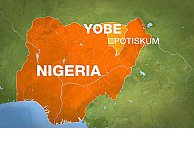 Deadly suicide blast hits Nigerian town