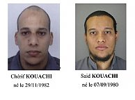 Charlie Hebdo attacker buried in secret