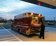 NGMC Braselton accepts first patients on opening day