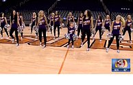 Make-A-Wish makes Scottsdale girl a Phoenix Suns dancer