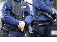 Dozens arrested in Europe 'anti-terror' raids