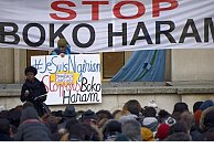 UN urges African forces to fight Boko Haram