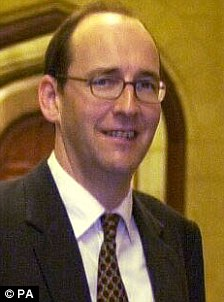 Conservative MP for Chichester, Andrew Tyrie