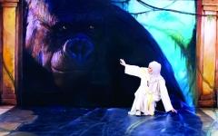 جمهور«دبي كانفس»..تفـاعل حي مع روائع الفن