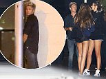 03.March.2016 - West Hollywood - USA\n**PREMIUM EXCLUSIVE PICTURES**\n*** STRICTLY AVAILABLE FOR UK AND GERMANY USE ONLY ***\nNiall Horan looks to having a fun night out on the town at 1Oak in West Hollywood. Niall was seen with a pack of girls around him and even ran to an empty parking lot to pee in the corner. \nBYLINE MUST READ : AKM-GSI-XPOSURE\n***UK CLIENTS - PICTURES CONTAINING CHILDREN PLEASE PIXELATE FACE PRIOR TO PUBLICATION ***\n*UK CLIENTS MUST CALL PRIOR TO TV OR ONLINE USAGE PLEASE TELEPHONE 0208 344 2007*\n