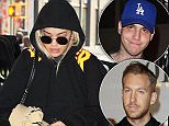 EXCLUSIVE: Rita Ora rocks a fringe leather jacket with a David Bowie t-shirt underneath as she heads to watch Hamilton on Broadway, NYC\n\nPictured: Rita Ora\nRef: SPL1240562  040316   EXCLUSIVE\nPicture by: Splash News\n\nSplash News and Pictures\nLos Angeles: 310-821-2666\nNew York: 212-619-2666\nLondon: 870-934-2666\nphotodesk@splashnews.com\n