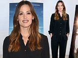 WEST HOLLYWOOD, CA - MARCH 04: Actress Jennifer Garner attends Sony Pictures releasing's 'Miracles From Heaven' photo call on March 4, 2016 in West Hollywood, California. (Photo by JB Lacroix/WireImage)