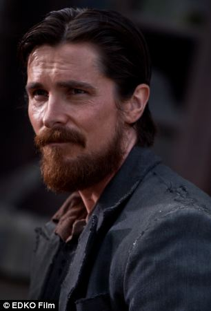 Flowers of War: Christian Bale stars as alcoholic mercenary mortician John Miller who finds himself in the wrong place