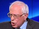 FLINT MICHIGAN - Hillary Clinton & Bernie Sanders - CNN debate