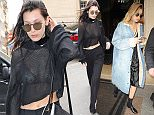 Gigi Hadid out and about in Paris\n\nPictured: Gigi Hadid\nRef: SPL1241647  060316  \nPicture by: Splash News\n\nSplash News and Pictures\nLos Angeles: 310-821-2666\nNew York: 212-619-2666\nLondon: 870-934-2666\nphotodesk@splashnews.com\n