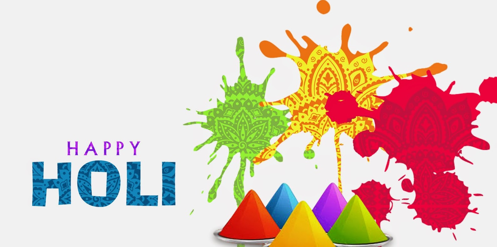 2016 holi wishes for gf