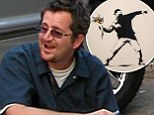 Scientists say the Mail on Sunday got Banksy's identity right: Hi-tech tools confirm our discovery that graffiti artist is Robin Gunningham   MoS revealed Banksy as former public schoolboy in 2008  His representatives denied it was him after a photo was published But now scientists at Queen Mary have backed the MoS investigation   Used 'geographic profiling' by plotting locations of 192 of Banksy's graffiti
