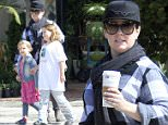 149059, Melissa McCarthy seen at a plant nursery store with her daughter in Los Angeles. Los Angeles, California - Sunday March 6, 2016. © Bunny, PacificCoastNews. Los Angeles Office: +1 310.822.0419 sales@pacificcoastnews.com FEE MUST BE AGREED PRIOR TO USAGE