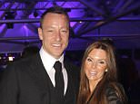 Picture Shows: John Terry, Toni Terry  March 03, 2016    Celebrities at the Battersea Evolution for The London Football Awards in London, England.    Non-Exclusive  WORLDWIDE RIGHTS    Pictures by : FameFlynet UK © 2016  Tel : +44 (0)20 3551 5049  Email : info@fameflynet.uk.com