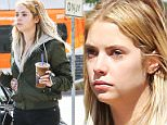 *EXCLUSIVE* West Hollywood, CA - Ashley Benson stopped for some coffee before she checked out some real estate in the Hills. The 'Prettly Little Liars' star appeared to show some serious interest in a home on Sunset Plaza. Ashley dressed comfortably for her Sunday house hunt as she wore a bomber jacket over a white tee and matching Adidas shoes.\nAKM-GSI         March 6, 2016\nTo License These Photos, Please Contact :\nSteve Ginsburg\n(310) 505-8447\n(323) 423-9397\nsteve@akmgsi.com\nsales@akmgsi.com\nor\nMaria Buda\n(917) 242-1505\nmbuda@akmgsi.com\nginsburgspalyinc@gmail.com