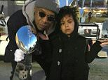 beyonces mother posts instagram of jayz and daughter blue ivy mstinalawson FOLLOWING I don't get it! What's the big deal? 2,791 likes 18m mstinalawsonI don't get it! What's the big deal?