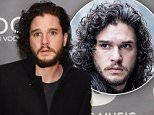 LONDON, ENGLAND - FEBRUARY 24:  Kit Harington attends the Warner Music Group & Ciroc Vodka Brit Awards after party at Freemasons Hall on February 24, 2016 in London, England.  (Photo by David M. Benett/Dave Benett / Getty Images for Warner Music)