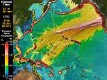 Terrifying simulation of megaquake in Pacific Northwest