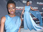 Opening night of Eclipsed at the Golden Theatre - Arrivals.\nFeaturing: Danai Gurira\nWhere: New York, New York, United States\nWhen: 06 Mar 2016\nCredit: Joseph Marzullo/WENN.com\n**No Contact Music**