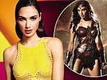 Please link back to Gadot?s interview on Glamour.com: http://glmr.co/aPNsd3T\n \nClick here to view Gadot?s photo gallery on Glamour.com: http://glmr.co/EPZIyvY\n \nGadot opens up about her military service, the craziest stunt she?s ever done, and yes, how exactly to pronounce her name in an exclusive video on glamour.com. Please click here to watch and share the video: http://glmr.co/B0QlAW3\n*Embed code: \n \nTo download Glamour?s April cover as well as high-res images from the cover story, click here: http://bit.ly/21HEEq2\n*Photo credit: Tom Munro\n \nQuotes from Gadot?s interview are below. Pick up the April issue to read the full story.\n \nGadot on how she rebelled during Miss Universe?\n?If things had gone according to my plans, I?d be a lawyer. I never dreamt of being an actress. My mother was a teacher; my dad is an engineer. But at 18 I was appr