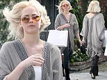 ***Not available as part of a subscription deal. Fee set at �150 before 22:00 on 8th Feb 2016 for use of the set before this time*** EXCLUSIVE ALLROUNDERJennifer Lawrence seen leaving Alfred cafe after spending some time shopping with a friend Featuring: Jennifer Lawrence Where: Los Angeles, California, United States When: 07 Mar 2016 Credit: Michael Wright/WENN.com