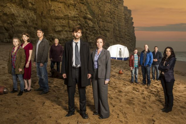 It's back: ITV have confirmed that the hit show will return to screens for a second series