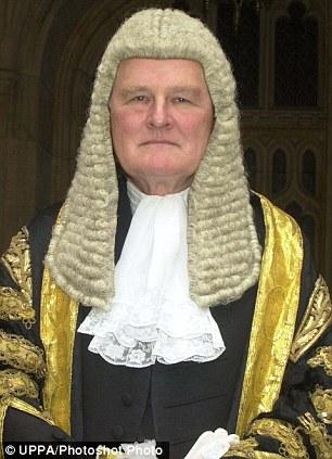 Sir Scott Baker