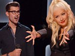 Hollywood CA. ¿ Monday, March 7, 2016. \n¿The Voice¿ It was night three of hopeful vocalists performing in the Blind Auditions on Season 10. The judges this season are Adam Levine, Blake Shelton, Christina Aguilera and Pharrell Williams. The host is Carson Daly.\n