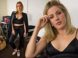 8 Mar 2016 - Cardiff - Wales  Ellie Goulding backstage before performing at the opening night of her UK Tour at a sold out Motorpoint Arena in Cardiff.  Byline Must Read : TIMMS/XPOSUREPHOTOS.COM  BYLINE MUST READ : XPOSUREPHOTOS.COM  ***UK CLIENTS - PICTURES CONTAINING CHILDREN PLEASE PIXELATE FACE PRIOR TO PUBLICATION ***  **UK CLIENTS MUST CALL PRIOR TO TV OR ONLINE USAGE PLEASE TELEPHONE   44 208 344 2007 **