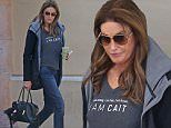 EXCLUSIVE. COLEMAN-RAYNER. Malibu, CA, USA.\nMarch 07, 2016\nCaitlyn Jenner is spotted wearing a T-Shirt promoting her new docu-series 'I Am Cait' while she is seen grabbing a green juice and some motor oil for her car. The former Olympian's newest reality series debuted back in July after her gender transition.\nCREDIT LINE MUST READ: Coleman-Rayner\nTel US (001) 310-474-4343- Office\nTel US (001) 323-545-7584 - Mobile\nwww.coleman-rayner.com