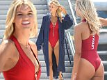 US & UK CLIENTS MUST ONLY CREDIT KDNPIX\nModel Kelly Rohrbach Lands Role of CJ Parker in 'Baywatch' Film\n\nRef: SPL1243050  080316  \nPicture by: KDNPIX\n\nSplash News and Pictures\nLos Angeles: 310-821-2666\nNew York: 212-619-2666\nLondon: 870-934-2666\nphotodesk@splashnews.com\n
