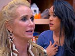 kim richards natalie nunn