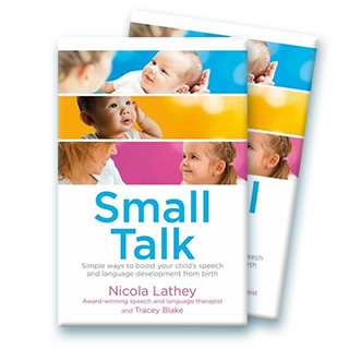 Small-talk-book