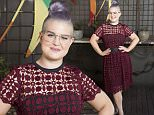 Kelly Osbourne at the Australia's Got Talent lunch, The Winery, Surry Hills. 9th March 2016.\\nPhoto by DAMIAN SHAW