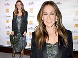NEW YORK, NY - MARCH 08:  Actress Sarah Jessica Parker attends the Guild Hall Of East Hampton: Academy Of The Arts Lifetime Achievement Awards 2016  at The Rainbow Room on March 8, 2016 in New York City.  (Photo by Paul Zimmerman/WireImage)