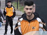 Ex One Direction singer Zayn Malik films his latest pop video in Manchester.\n\nPictured: Zayn Malik\nRef: SPL1123958  090316  \nPicture by: Splash News\n\nSplash News and Pictures\nLos Angeles: 310-821-2666\nNew York: 212-619-2666\nLondon: 870-934-2666\nphotodesk@splashnews.com\n