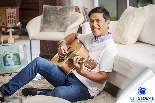 Why Vic Sotto shunned endorsements from real estate firms in favor of CitiGlobal?