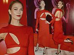 PARIS, FRANCE - MARCH 08:  Karlie Kloss attends the Red Obsession party to celebrate L'Oreal Paris's partnership with Paris Fashion Week on March 8, 2016 in Paris, France.  L'Oreal Paris spokesmodels accessorized with accents of red to celebrate the launch of the new Color Riche La Palette.  (Photo by David M. Benett/Dave Benett/Getty Images For L'Oreal)