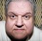 Death row prisoner Coy Wayne Wesbrook is photographed Wednesday, Feb. 3, 2016, at the Texas Department of Criminal Justice Polunsky Unit outside Livingston, Texas. Wesbrook, 58, is set for lethal injection March 9, 2016, for the November 1997 fatal shootings of his ex-wife and another man at her apartment in Channelview, just east of Houston. They were among five people killed during the shooting rampage. (AP Photo/Michael Graczyk)