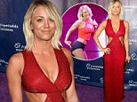 24th and Final A Night at Sardis To Benefit the Alzheimer's Association\n\nPictured: Kaley Cuoco\nRef: SPL1243979  090316  \nPicture by: All Access Photo\n\nSplash News and Pictures\nLos Angeles: 310-821-2666\nNew York: 212-619-2666\nLondon: 870-934-2666\nphotodesk@splashnews.com\n