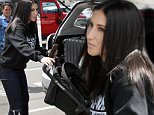 EXCLUSIVE: Bristol Palin seen leaving Hawaii after a girls weekend away, Bristol is currently in the middle of a bitter custody battle with her ex FiancÈ Dakota Meyer\n\nPictured: Bistol Palin\nRef: SPL1242402  080316   EXCLUSIVE\nPicture by: Splash News\n\nSplash News and Pictures\nLos Angeles: 310-821-2666\nNew York: 212-619-2666\nLondon: 870-934-2666\nphotodesk@splashnews.com\n