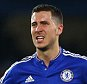 LONDON, ENGLAND - MARCH 09:  A dejected looking Eden Hazard of Chelsea after Zlatan Ibrahimovic of Paris Saint Germain scores to make it 1-2 during the UEFA Champions League match between Chelsea and Paris Saint-Germain at Stamford Bridge on March 9, 2016 in London, United Kingdom.  (Photo by Catherine Ivill - AMA/Getty Images)
