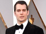 29 February 2016.....The 88th Annual Academy Awards held at the Dolby Theatre, Los Angeles, CA. USA\n\nHere, Henry Cavill\n\n....Credit: GoffPhotos.com   Ref: KGC-11..