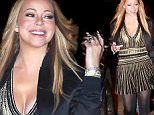 EXCLUSIVE: Mariah Carey see living Nobu in Malibu.\n\nPictured: Mariah Carey \nRef: SPL1241921  060316   EXCLUSIVE\nPicture by: jacson / Splash News\n\nSplash News and Pictures\nLos Angeles: 310-821-2666\nNew York: 212-619-2666\nLondon: 870-934-2666\nphotodesk@splashnews.com\n