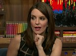 Tina Fey on 'Watch What Happens Live'
